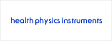 Health Physics Instruments